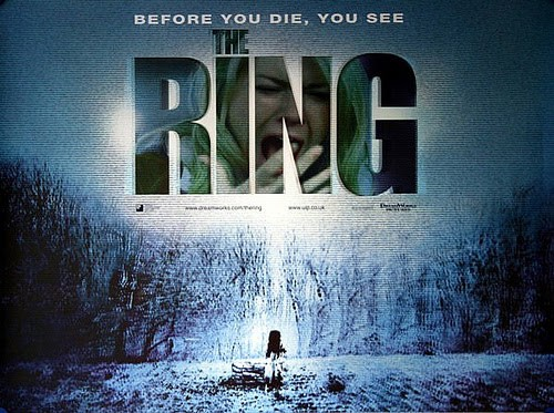The Ring 2002 Horrific Hidden Meaning Drew S Writing Loo